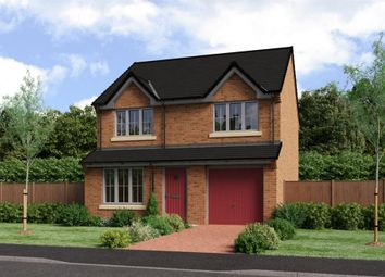 "Thumbnail 3 bed detached house for sale in ""The Larkin Alt"" at Low Lane, Acklam, Middlesbrough"