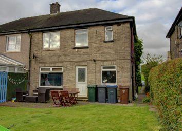 Thumbnail 3 bed semi-detached house for sale in Cote Lane, Allerton, Bradford