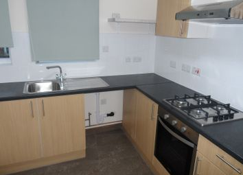 Thumbnail 1 bed flat to rent in Stanley Road, Croydon, London