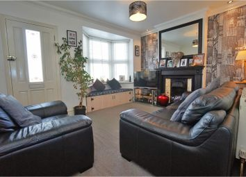 Thumbnail 2 bed end terrace house for sale in Stevenage Road, Hitchin