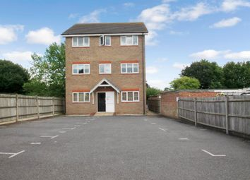 Thumbnail 1 bedroom flat for sale in Thomas Gould House, Hardwick Place, London Colney