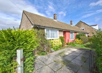 Thumbnail 2 bed semi-detached bungalow for sale in Falkner Road, Sawston, Cambridge