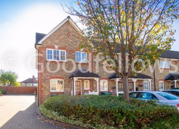 3 bed property to rent in Greenacre Place, Wallington, Surrey SM6