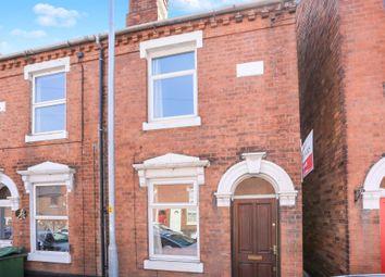 Thumbnail 3 bed end terrace house for sale in Park Street, Kidderminster