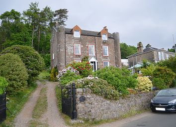 Thumbnail 2 bedroom flat for sale in Shore Road, Tighnabruaich, Argyll And Bute