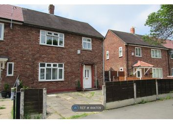 Thumbnail 3 bed end terrace house to rent in Portway, Manchester