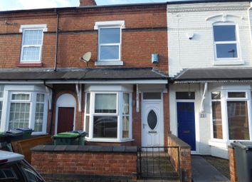 2 bed terraced house to rent in Drayton Road, Bearwood, Smethwick B66