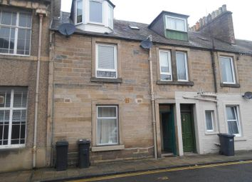 Thumbnail 1 bed flat to rent in 9 Lothian Street, Hawick, Scottish Borders