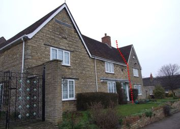 Thumbnail 4 bed detached house for sale in 'the Manor House', Unit 2, 1 Home Close, Sharnbrook