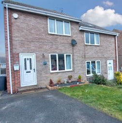 Thumbnail 2 bed detached house for sale in Park View, Shafton, Barnsley