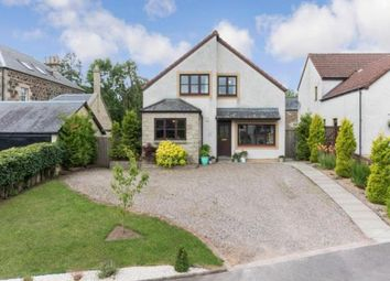 Thumbnail 4 bedroom detached house for sale in Maree Way, Glenrothes, Fife
