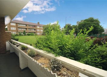 Thumbnail 2 bed flat for sale in Newland Court, Forty Avenue, Wembley