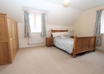 Thumbnail 4 bed end terrace house for sale in Rope Leys, Shortstown, Bedford
