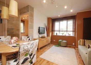 Thumbnail 1 bed flat for sale in Brangwyn Crescent, Colliers Wood
