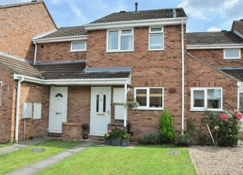 2 bed terraced house for sale in Forest Gate, Evesham WR11