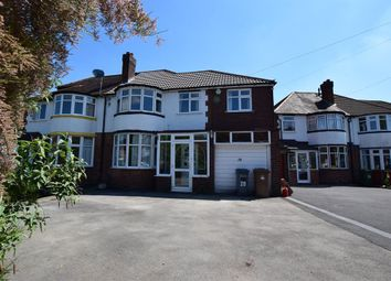 4 bed semi-detached house for sale in Braemar Road, Solihull B92