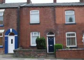 Thumbnail 2 bed terraced house to rent in Oldham Road, Middleton, Lancashire
