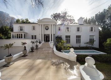 Thumbnail 5 bed villa for sale in 7 Salisbury Avenue, Bishopscourt, Cape Town, Western Cape, South Africa