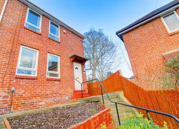 Thumbnail 2 bed end terrace house to rent in Lismore Place, Benwell, Newcastle Upon Tyne