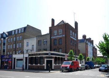 Thumbnail Studio for sale in Hackney Road, Bethnal Green