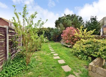 Thumbnail 3 bed maisonette for sale in Station Road, Birchington, Kent