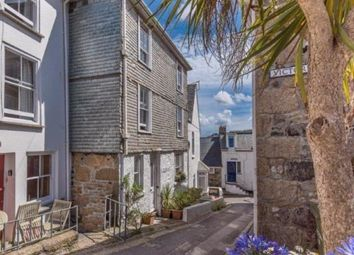 Thumbnail 1 bed flat for sale in Victoria Place, St. Ives, Cornwall