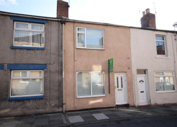 Thumbnail 2 bedroom terraced house to rent in Gibbon Street, Bishop Auckland
