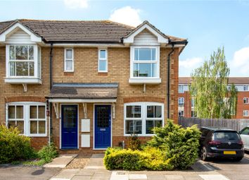 Thumbnail 2 bed end terrace house for sale in Prestwich Place, Oxford, Oxfordshire