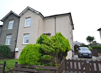 Thumbnail 3 bed semi-detached house for sale in Thorny Road, Thornhill, Egremont, Cumbria