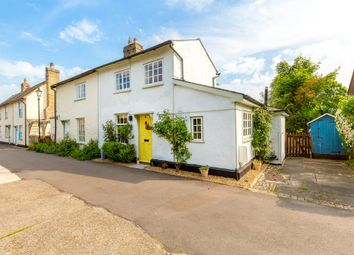 Thumbnail 2 bed cottage for sale in Meeting Lane, Melbourn, Royston