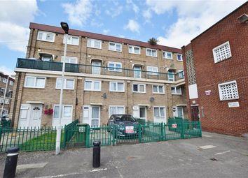 Sark Walk, Custom House, London E16. 3 bed maisonette