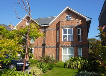 Thumbnail 2 bed flat to rent in Dorchester Road, Weymouth