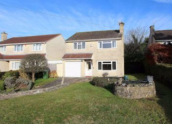 Thumbnail 3 bed detached house for sale in Kelston Road, Bath