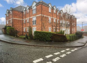Thumbnail 2 bedroom flat for sale in Grove Lane, Standish, Wigan
