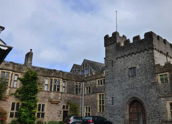 Thumbnail 2 bed flat for sale in William IV Wing, Itton Court, Chepstow