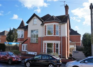 Thumbnail 1 bed flat for sale in 2 Groveley Road, Bournemouth