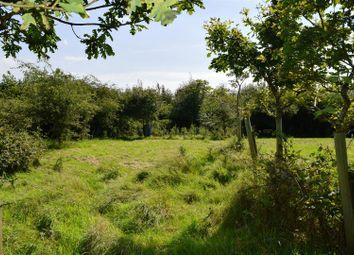 Thumbnail Land for sale in Horns Cross, Bideford