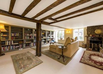 Thumbnail 3 bed end terrace house for sale in Holly Hill, Hampstead Village, London