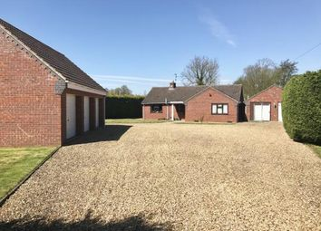Thumbnail 5 bed bungalow for sale in Northorpe Road, Donington, Spalding, Lincolnshire