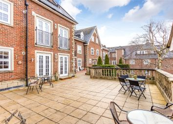 2 bed flat for sale in Lancaster House, Park Lane, Stanmore HA7