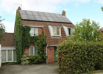 Thumbnail 4 bed detached house for sale in Ford Lane, Morton, Bourne