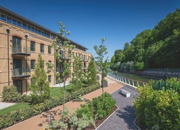 Thumbnail 1 bed flat for sale in Mill Lane, Taplow, Buckinghamshire