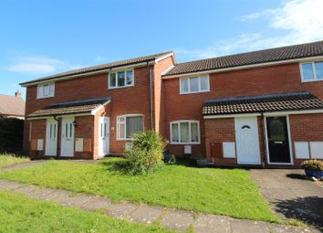 Thumbnail 1 bed flat for sale in Amber Hill, Shrewsbury