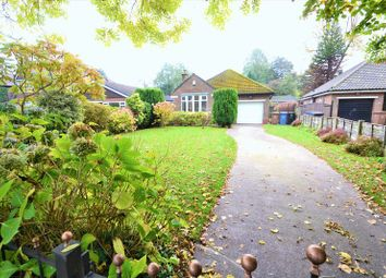 Thumbnail 2 bed bungalow to rent in Westminster Road, Eccles, Manchester