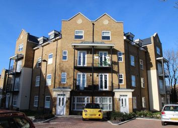 Thumbnail 2 bedroom flat to rent in Wells View Drive, Trinity Village, Bromley