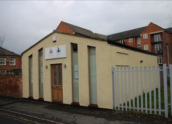Thumbnail Office to let in 28 Factory Street, Loughborough, Leicestershire