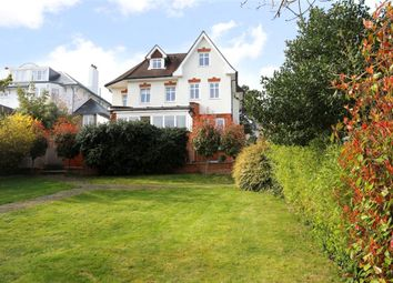 Thumbnail 7 bedroom detached house for sale in Vineyard Hill Road, Wimbledon