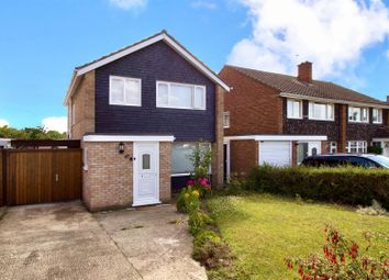 Thumbnail 3 bed detached house for sale in Stancliffe Road, Bedford