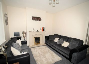 Thumbnail 2 bedroom terraced house to rent in Whitworth Road, Healey, Rochdale