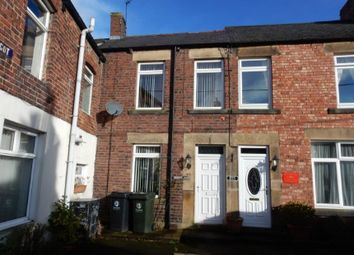Thumbnail 2 bed terraced house for sale in Rose Cottage, Elliott Terrace, Wark, Northumberland